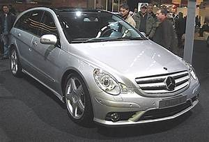 Mercedes Classe R Amg : datei mercedes benz r class amg front view jpg wikipedia ~ Maxctalentgroup.com Avis de Voitures