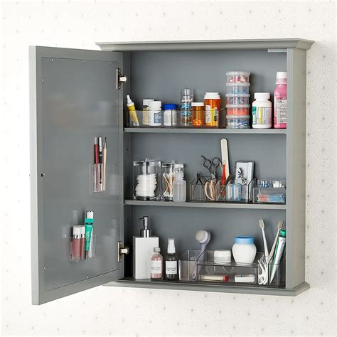 Large Medicine Cabinet Starter Kit The Container Store