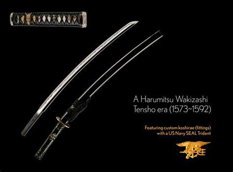 Building Your Own Custom Koshirae and Samurai Daisho