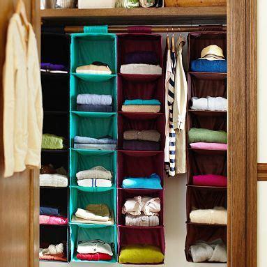 stylish closet organizers
