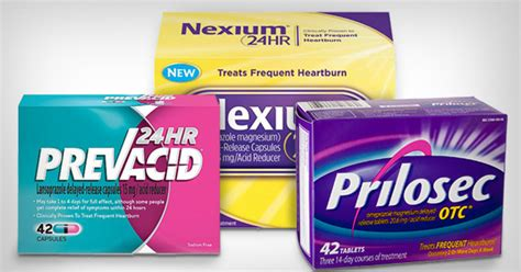 Dementia Risk Linked To Proton Pump Inhibitor (ppi