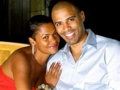 actress nia long married spurs assistant coach ime udoka reportedly engaged to