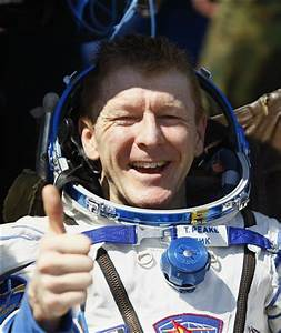 Three International Space Station astronauts land in ...
