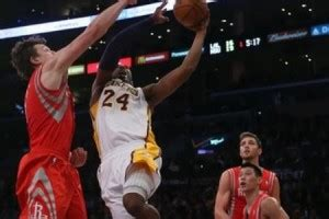 NBA : Black Mamba, un ange au triple-double... - Africa ...