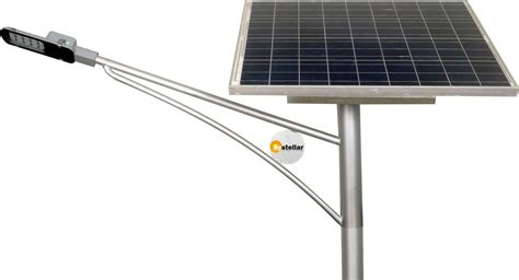 Solar Street Light India  Led Driver With Solar Controller