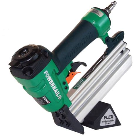 Hardwood Floor Nailer Home Depot by Powernail Pneumatic 20 Hardwood Flooring Trigger