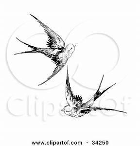 birds flying together tattoo design   Sparrows Flying ...