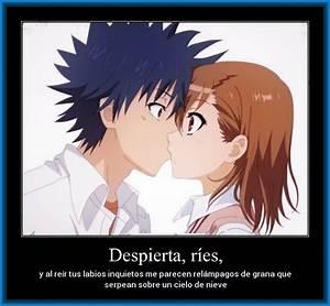 De Amor Anime Con Frases Ver Imagenes De Animes Con Fraces