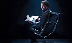 David Mitchell under the spotlight | Media | The Guardian
