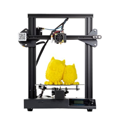 Resume 3d Printing by High Precision Cr 20 Pro 3d Printer Diy Kit Aautomatic