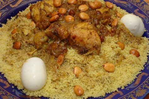 moroccan cuisine recipes moroccan cuisine a recipe for couscous tfaya