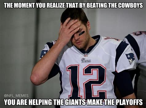 Patriots Suck Meme - 352 best images about nfl memes on pinterest football memes free entry and tony romo