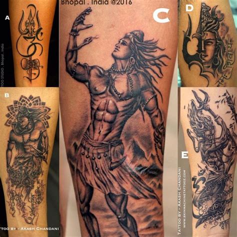 ideas  shiva tattoo  pinterest hindu tattoos shiva  ganesha