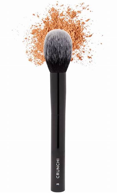 Brushes Crunchi Brush Makeup Vegan Difference Consciously