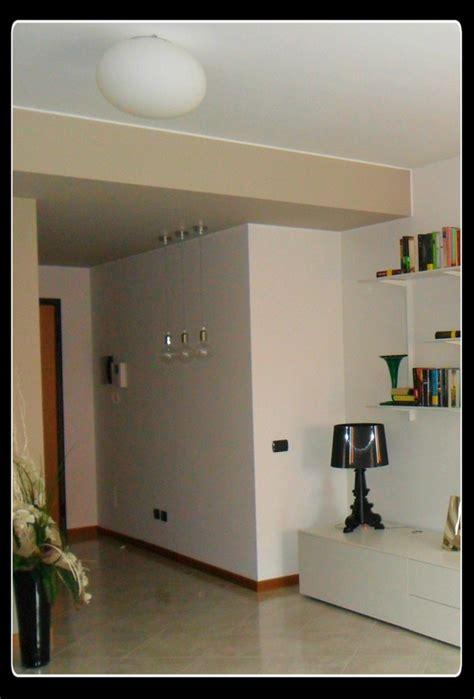 ingressi casa arredamento controsoffitto ribassamento abbassamento soffitto