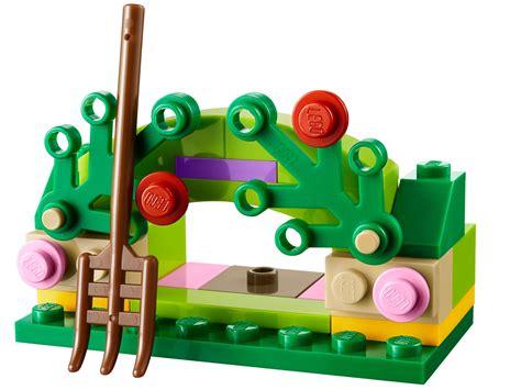 Lego® Friends Carry Case House 850781