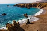 California Beach Weekend Getaways - California Beaches