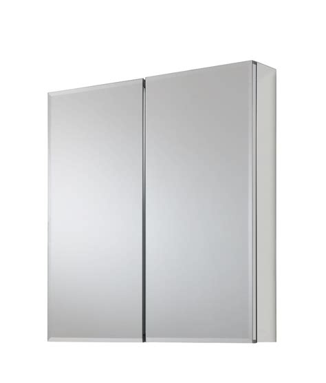 glacier bay 24 in x 26 in recessed or surface mount