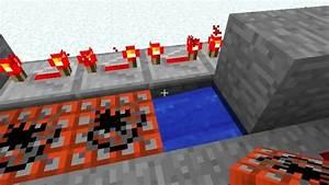 Wie Baut Man : minecraft wie man eine tnt kanone baut mittlere ~ Lizthompson.info Haus und Dekorationen
