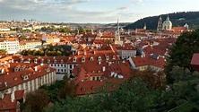 Excursión a Praga desde Viena