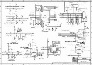 Samsung Sgh Z500 Schema Diagram