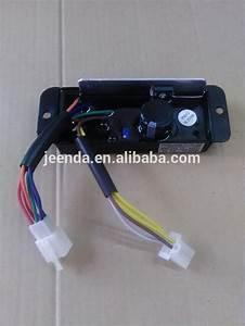 2 5kw 2500w Avr Voltage Regulator Generator Welder 10 Wire