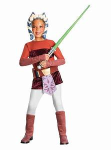 Kinderkostüm Star Wars : star wars ahsoka kinderkost m ~ Frokenaadalensverden.com Haus und Dekorationen