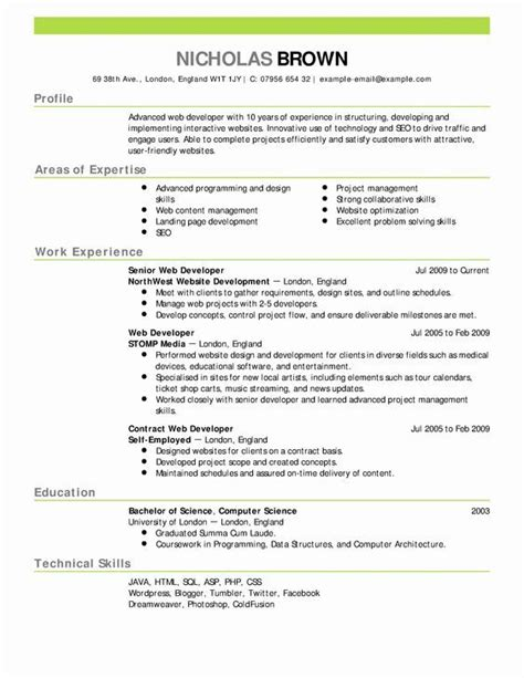 Help Make A Resume by How To Make A Resume Resume Exles 2018 Powerful Tips