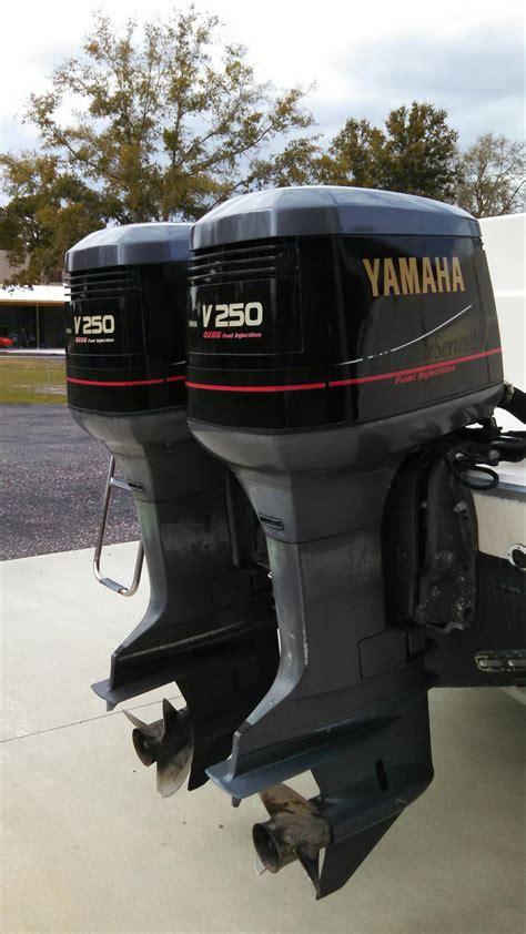yamaha ox66 motors 1999 stroke twin two 250 edited last