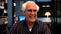 Why Chevy Chase Isn't in the 'Community' Reunion