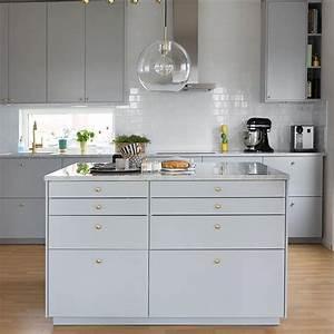 Ikea Küche Veddinge : 496 best images about grey kitchen on pinterest ~ Eleganceandgraceweddings.com Haus und Dekorationen