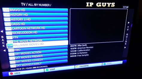 Mag-254-iptv-live Channels-sports-ppv Events-vod Movies