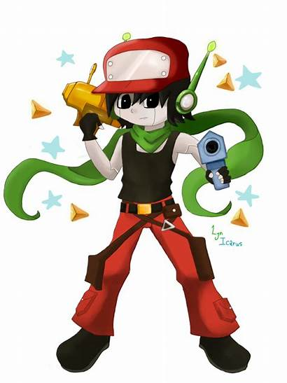 Cave Story Quote Deviantart