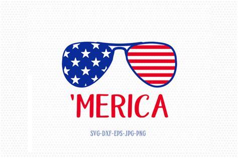 July 4th dog svg, fourth of july french bulldog svg file, frenchie glasses svg, dog cut file, frenchie bandana svg, july 4th animals svg. Merica sunglasses SVG, Fourth of July SVG, 4th of July ...