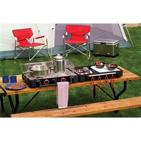 coleman c kitchen 376 best images about cing on stove tent