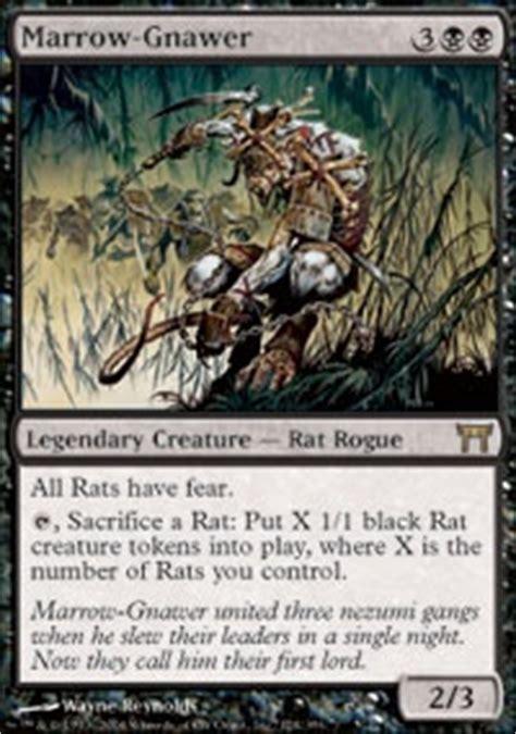 Magic The Gathering Rat Deck Modern by Modern Rats Suggestions Modern Mtg Deck