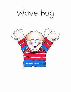 Handshakes and Hugs | Kindergarten Nana
