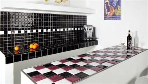 carrelage cuisine 10x10 carrelages mosaïques et galets cuisine mural conic