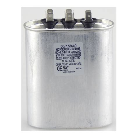 fan capacitor home depot 3 in 1 start capacitor home depot 28 images ac fan