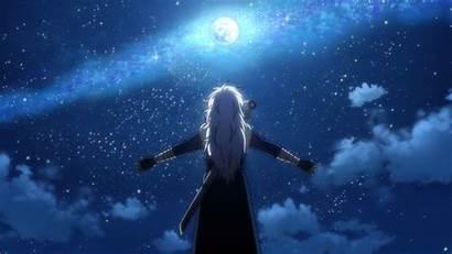 Shin Yona Akatsuki Ah Dawn Episode Anime