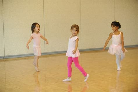 preschool ballet curriculum creative for ages 4 6 arbor ymca 620