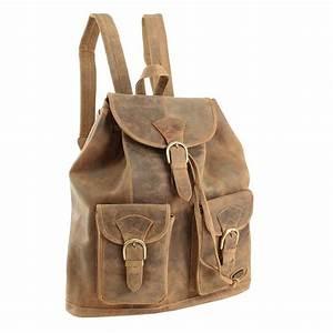 Leder Online Kaufen : harold 39 s antik rucksack leder 36 cm online kaufen otto ~ Watch28wear.com Haus und Dekorationen