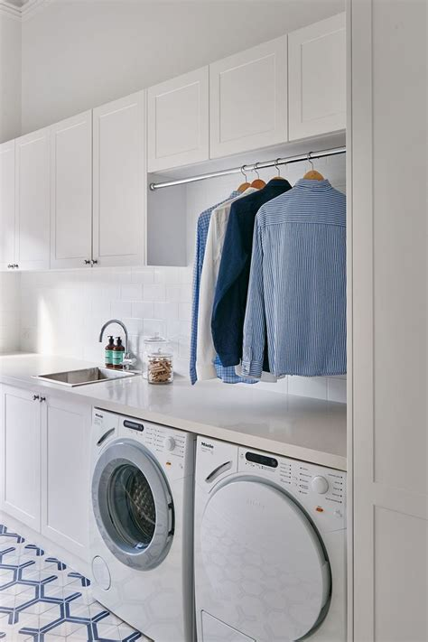 Laundry Cupboard Ideas by 25 Best Ideas About Laundry Bathroom Combo On