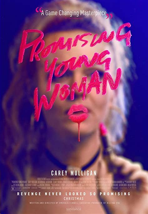 'Promising Young Woman' Gets Even on Digital Jan. 14   OnVideo