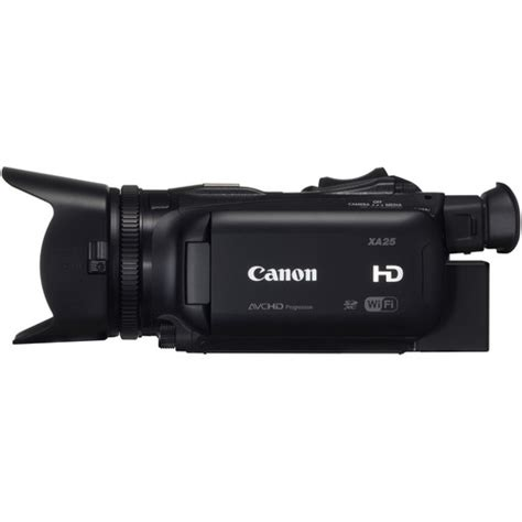 Canon Announces Two Compact Professional Camcorders