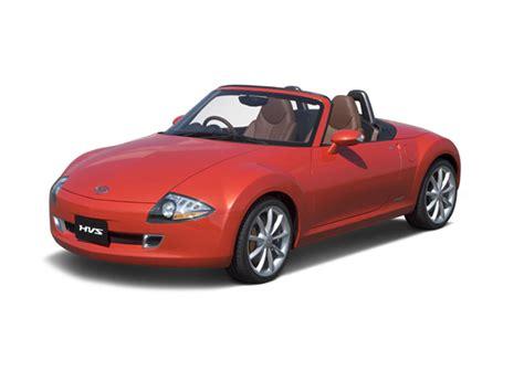 2005 Daihatsu Copen Zz Concept