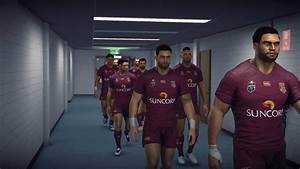 Rugby League Live 3 EB Games Australia