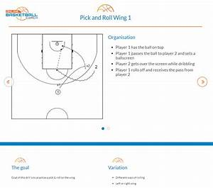 Basketball Drills  U0026 Diagrams From The Ultimate Toolbox For