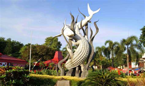 wajib dikunjungi  tempat wisata terbaik  surabaya
