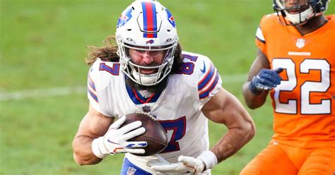 Bills release Jake Kumerow, potentially making room for ...